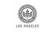 US Green Building Council LA