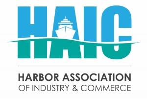 Harbor Association of Industry & Commerce logo